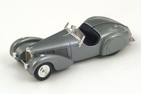 Bugatti 57 S Roadster Derain