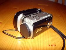 Videocámara Digital JVC GZ-MG200 **Defekt**