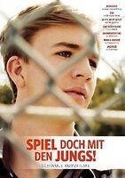 DVD SPIEL DOCH MIT DEN JUNGS! - SCHWULE KURZFILME  Gay-Film
