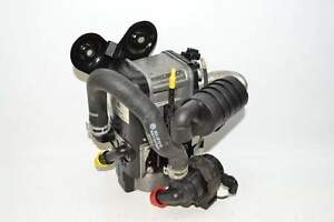 Skoda-Superb-3T-14-Standheizung-Zusatzheizung-Webasto-Thermo-Top-EVO-5-0kW-Dies