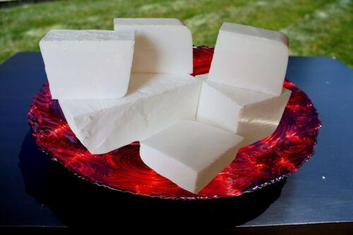 WHITE GLYCERIN MELT /& POUR SOAP BASE ORGANIC by H/&B Oils Center PURE 25 LB