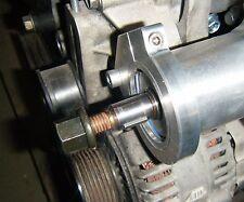 Jackson Racing superchager brace - Honda Civic Type R EP3 K20A JRSC