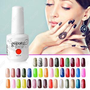 Elite99-Vernis-A-Ongles-Semi-Permanent-Gel-Polish-UV-LED-Nail-Art-Manucure-15ml