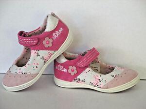 Neueste Kollektion Von Schuhe Sneaker Mädchen Soliver 30 Top Zustand Kleidung & Accessoires Schuhe Für Mädchen