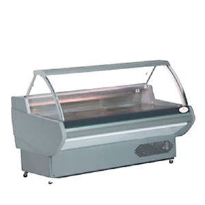 NEW-Lowe-B3-Refrigerated-Serve-Over-Counter-Glass-Deli-Case-FREE-SHIPPING