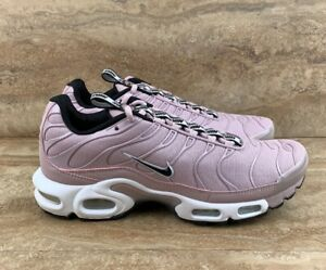 Nike Air Max Plus Shoes Tuned Particle