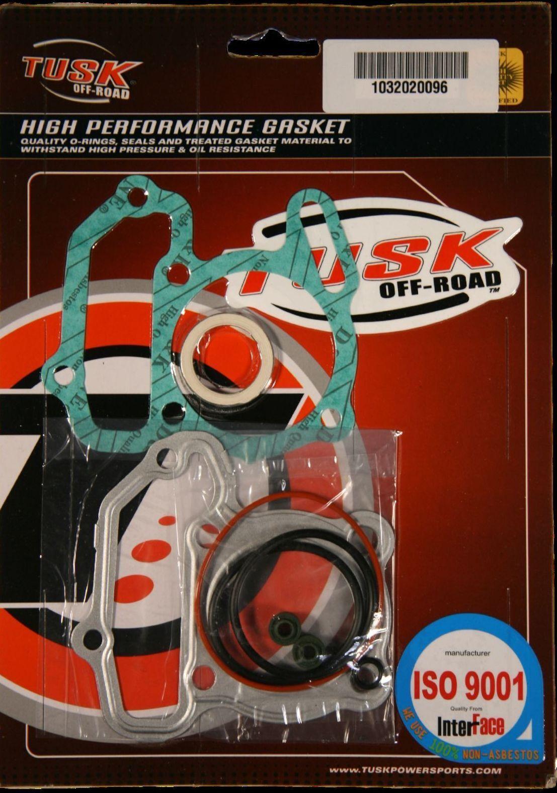 Tusk top end head gasket kit yamaha yfm80 moto 4 badger for Yamaha badger 80 tires