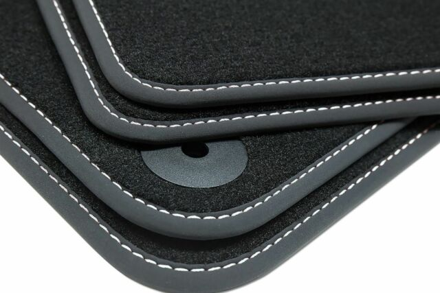 Premium Fußmatten für VW Touran Bj 2003-2015
