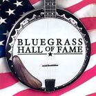 Bluegrass Hall of Fame [CMH] by Various Artists (CD, Jan-2002, CMH Records)