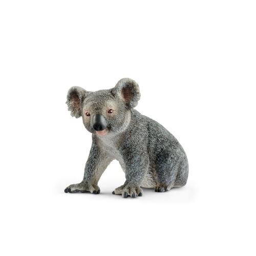 "/"" KOALA Bear/"" Schleich-Nuovo con banderuole-NEW with tag!!! 14815 /""KOALA/"""