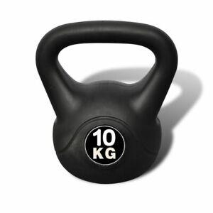 New-10-kg-Kettlebell-Gym-Weight-Fitness-Training-Kettle-Bell-Exercise-Strength