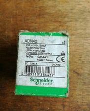Schneider Electric LADN40 Inst.Contact Block