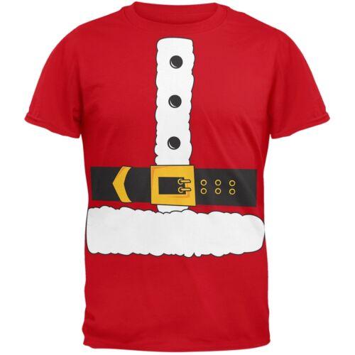 Santa Claus Costume Youth T-Shirt
