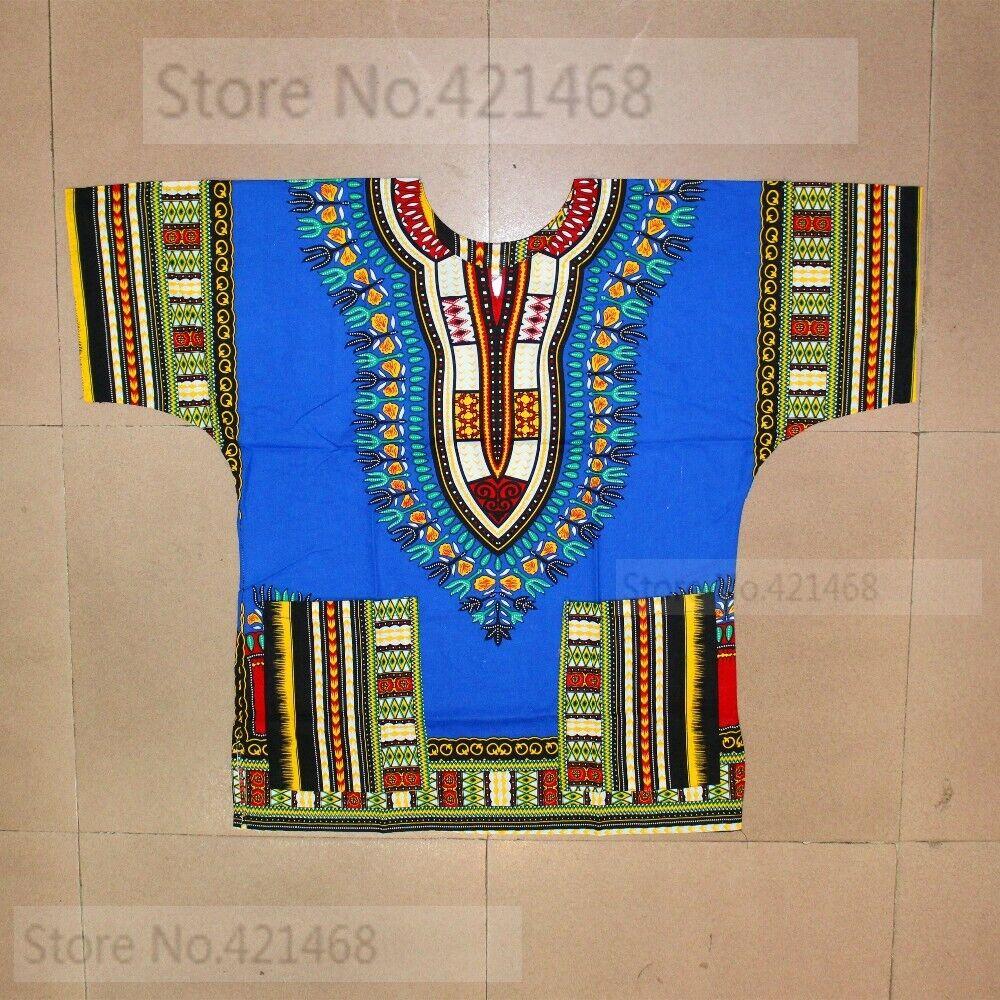 UNISEXL..Dashiki Tradional African Print Kaftan......SIZE....XXL-XXXL