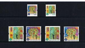 Hong Kong 2013 2014 Coil + Booklet + Stamp 7.11 Definitive stamp Heartwarming