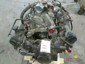 2003 Ford F150 Pickup Engine Motor Vin W 4 6l Ebay