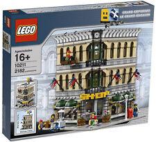 RARE RETIRED NEW LEGO GRAND EMPORIUM Set 10211 SEALED BOX. PRE XMAS PRICE SALE
