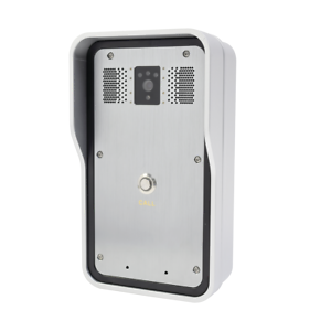 NEW I18-S-01 SIP Video-Intercom With Button To Speed Call and Enabled PoE