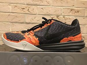 442b4b9c89cd NIKE KB Mentality Kobe Bryant Shoes sz 10.5 704942-200 Lunarlon