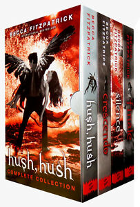 Hush-Hush-Saga-Series-Novel-Collection-4-Books-Box-Set-Finale-Becca-Fitzpatrick