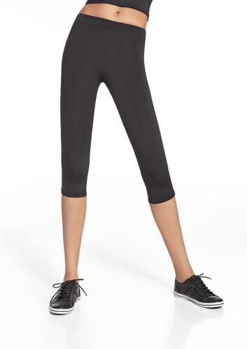 Sport Leggins Leggings Capri Hose Radler Jogging Yoga Fitness Forcefit70