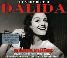 Dalida - Very Best of [New CD] UK - Import