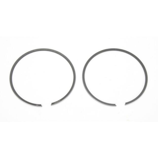 WSM Piston Ring Set 51-530