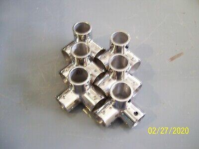 OSG USA 61585 8.5 mm x 87 mm OAL HSSE Drill TiN