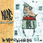 The Other Side of the Looking Glass by Alias (CD, May-2002, Anticon)
