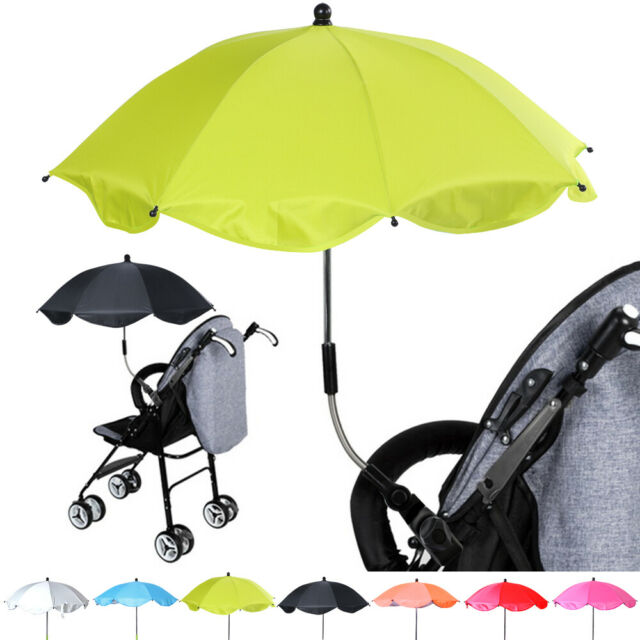 BABY PARASOL SUN UMBRELLA UV COMPATIBLE WITH BABYSTYLE OYSTER MAX GEM  IMP