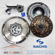 Sachs Original Kupplungsatz 240mm und Schwungrad ZMS XTend mit Ausrücklager VW