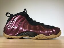 "b324a2e3628 item 1 Nike Air Foamposite One ""Night Maroon"" 314996-601 Size 11 -Nike Air  Foamposite One ""Night Maroon"" 314996-601 Size 11"