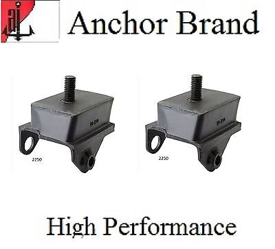 Motor Mount Kit for Dodge Plymouth 7.2L 440 Engine 1967-1976 Pair Set of 2