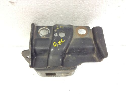 90-91 Civic 3+4Dr Stay Left Front Impact Bar Reinforcement Bumper Bracket OEM