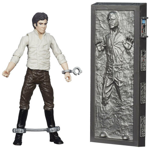 """STAR WARS NEW BLACK SERIES VINTAGE COLLECTION LOOSE COMPLETE 3.75/"""" ACTION FIGURE"""