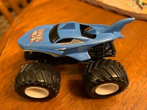 Hot Wheels Monster Jam Truck 1 64 Scale Shark Wreak Ebay