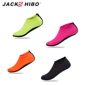 Kids-Children-Barefoot-Water-Sport-Shoes-Skin-Aqua-Socks-For-Baby-Girl-Boy-Beach