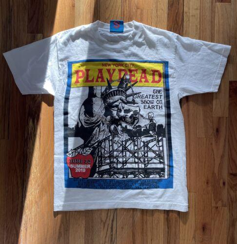 Grateful Dead & Company T-shirt Sz S June 23 2019