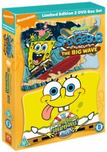 Spugna-Bob-Squarepants-The-Movie-Spongebob-And-The-Grande-Onda-D