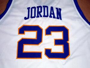 michael jordan high school jersey