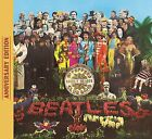 THE BEATLES 'SGT PEPPERS LONELY...' (50th Anniversary) 2 CD Deluxe (26/05/17)