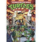 Teenage Mutant Ninja Turtles Adventures: Volume 8 by Dean Clarrain (Paperback, 2014)