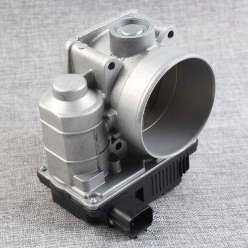 Genuine OEM Throttle Body 16119-8J103 S20058 for NISSAN /& INFINITI 3.5L Engines