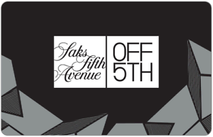 Saks-Fifth-Avenue-OFF-5TH-Gift-Card-25-50-or-100-Email-Delivery
