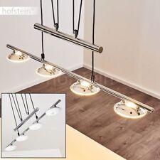 LED Design Pendel Hänge Leuchten Wohn Schlaf Ess Zimmer Beleuchtung verstellbar