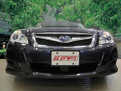C/&C Car Worx Front License Frame Bracket to fit Subaru Legacy 05 06 07 L-05-FP