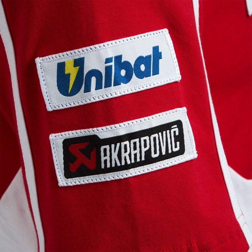Official Ducati  GP17 Replica Polo Shirt  - 17 17 17 16004 | Diversified In Packaging  e35c9a