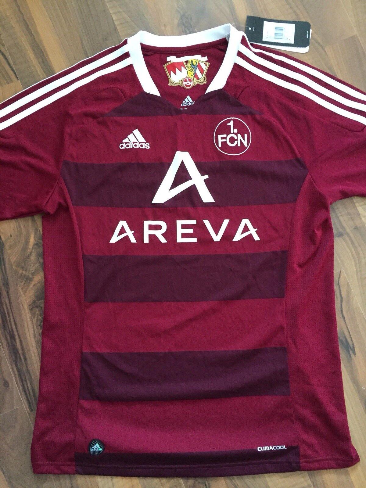 1. FCN FCN 1. Nürnberg Club Trikot f5c57e