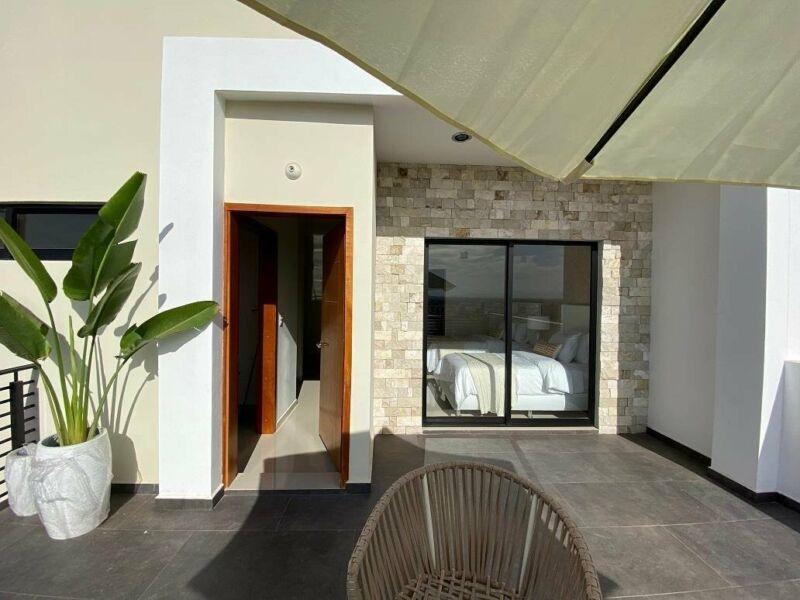 Casa en Preventa en La Pedrera Residencial Mazatlán, Sinaloa  3 Recámaras