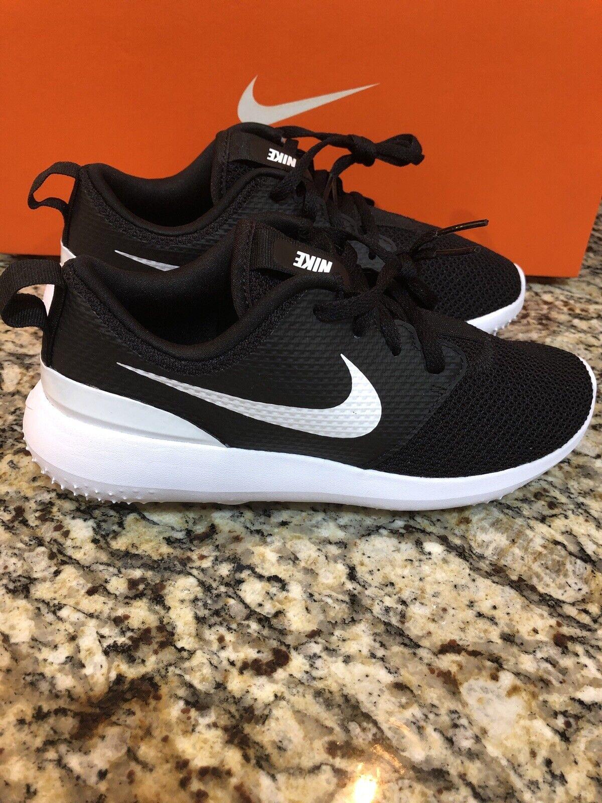 New Nike Youth Roshe G JR Golf Shoes